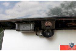 Защита камеры заднего вида - TOYOTA RAV4 IV 2013-2015