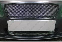 Защита радиатора ПРЕМИУМ - VOLVO S60 I рестайлинг 2004-2010г.в. (3D)
