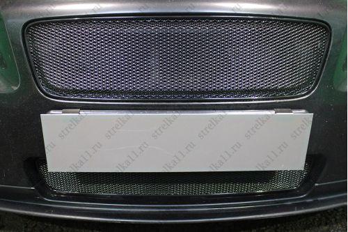 защита радиатора VOLVO S60 I рестайлинг 2004-2010г.в.