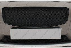 Защита радиатора ПРЕМИУМ - VOLVO XC70 II 2007-2013г.в. (3D)