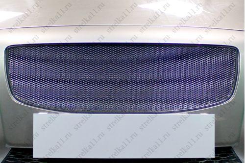 Защита радиатора VOLVO XC70 II 2007-2013г.в.