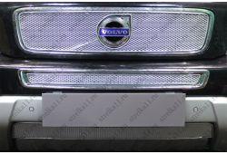 Защита радиатора ПРЕМИУМ - VOLVO XC90 I рестайлинг 2009-2014г.в.